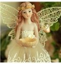 Beautiful Standing Angel Arts and Crafts for Decoration