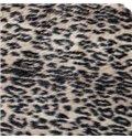 Wonderful Leopard Acrylic Fibres Non-Slip Doormat
