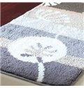 Top Quality Classic Dandelion Non-Slip Doormat