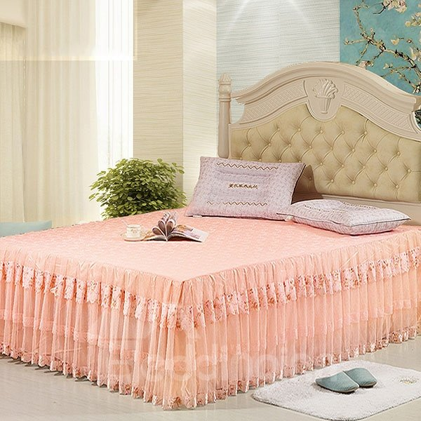 http://www.beddinginn.com/product/Princess-Style-With-Lace-Corner-And-Beautiful-Flowers-Cotton-Bed-Skirt-11296243.html