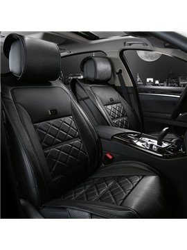 New Arrival Luxurious Comfortable and Fashionable Car Seat Covers