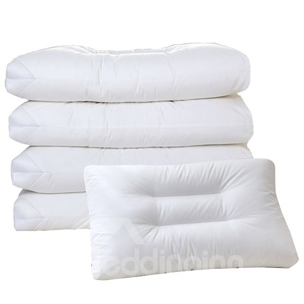 New Arrival Washable One Pair Bed Pillows