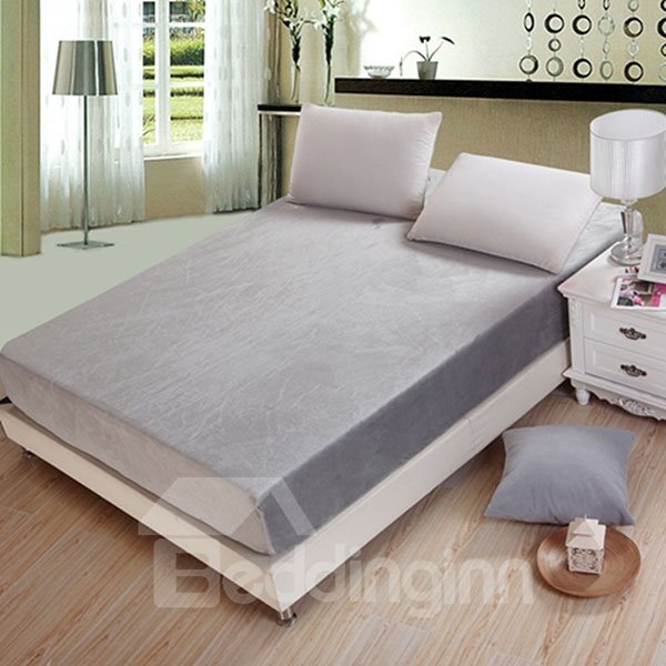 New Arrival Super Soft and Comfortable Flannel Sheet