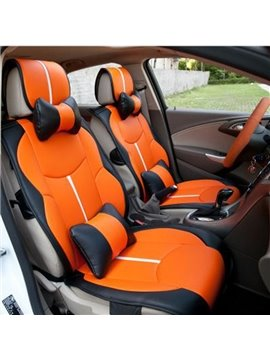 New Arrival Colorful Luxurious Exquisite  Car Seat Covers