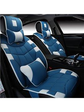 Unique Design Spider Net Style Car Seat Cover