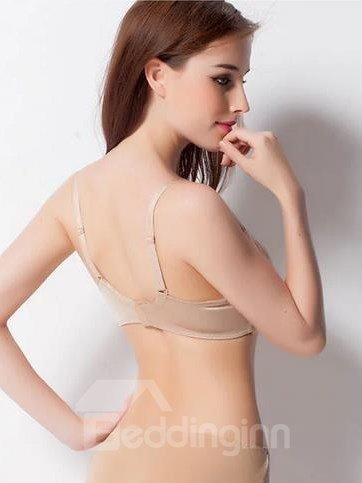 High Quality Push Up Adjustable Shoulder StrapsFull Lace Bra