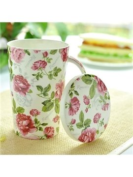 Top Selling Wonderful Romantic Rose  Coffee Mug
