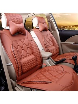 Free Washing and Durable Car Seat Cover