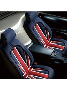 Creative Design The Union Flag Printed Car Seat Cover