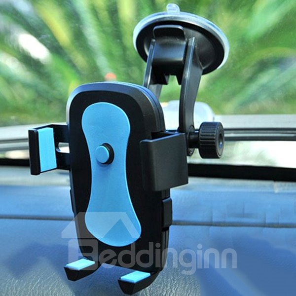 Practical Sucked Style Car Phone Holder