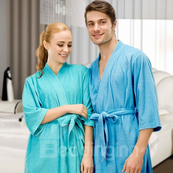 Top Selling Summer Cotton Toweling Material Women