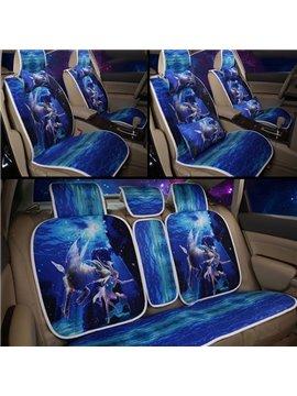 Constellation Series--Mysterious  Scorpio Printing Car Seat Covers