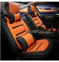 Vigourous And Sports Style Universal Car Seat Cover