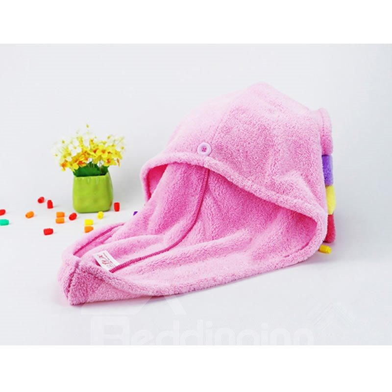 Large Size Thicken Superstrong Quick Dry Hair Towel