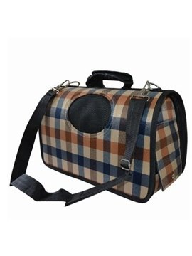 Top Classic Portable Dog Carriers with Roller Shutters