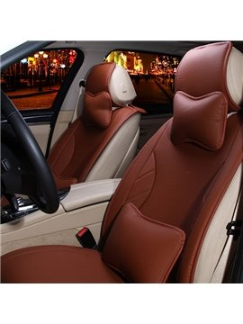 Free to Binding Slip Resistance Soft Car Seat Cover