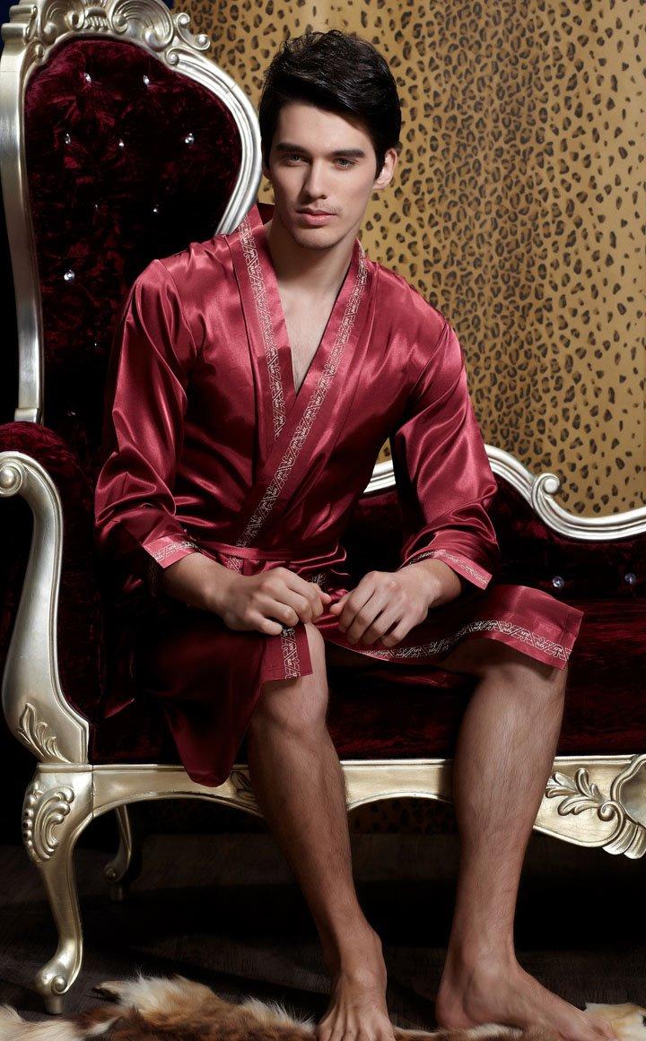 Luxurious Handsome Men