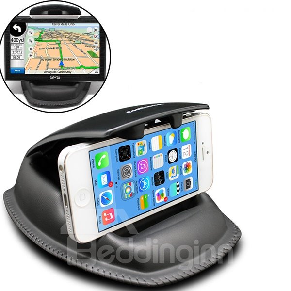 Fashionable Shark Mouth Style Car Phone Holder