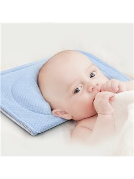 Super Soft Baby Memory Foam Pillow Prevent Flat Head