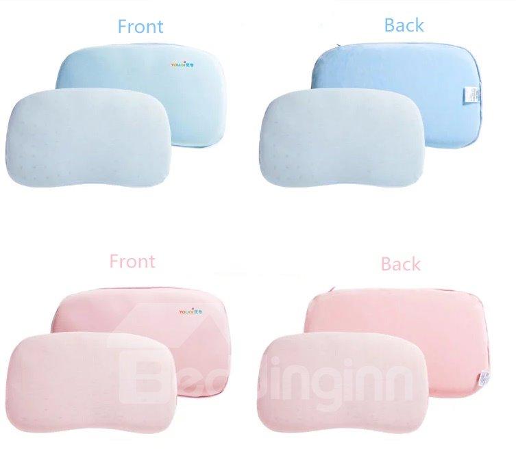 Natural Bamboo Charcoal Memory Foam Pillow Prevent Flat Head