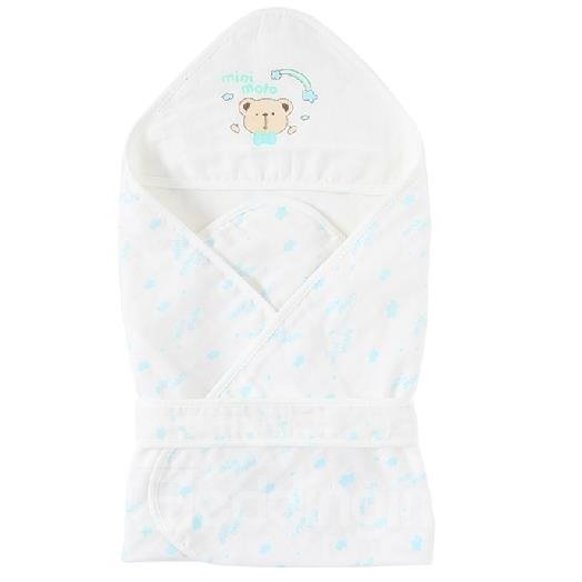 Three Layers Gauze Infant Wrap