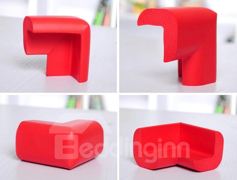Beautiful and Soft Foam 10-Piece Corner Guards