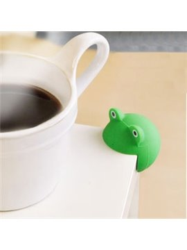 Creative Frog Shape Baby Edge Corner Guard Cushions
