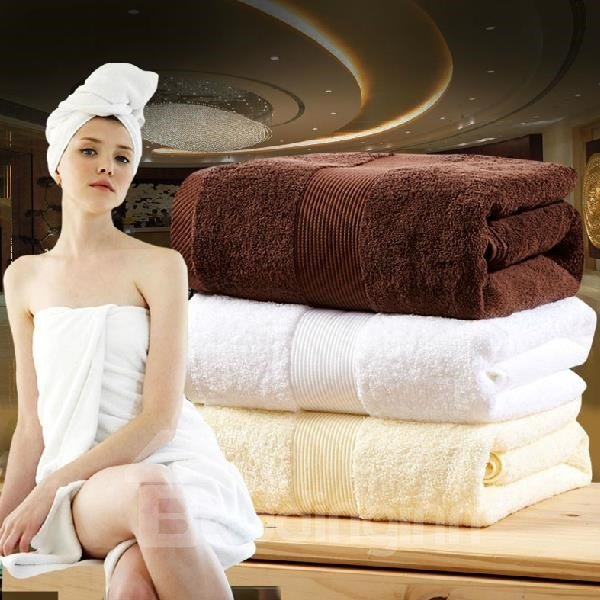 5-Star Hotel Quality Soft Comfortable Bath Towel