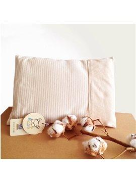 Super Soft Natural Cotton Baby Pillow