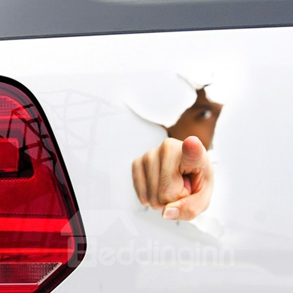 Car stickers make your vehicle more fashionable