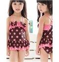 Fashion Children Swimsuit  for Beach Essentials