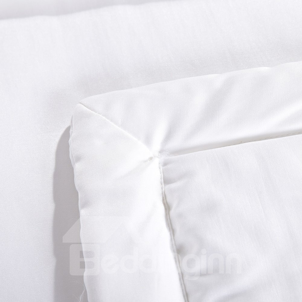Soft and Skincare Silk Cotton Filled Modal Quilt