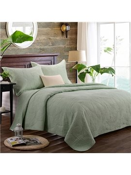 Fashionable and Concise Modern Style Cotton Bed in a Bag Set