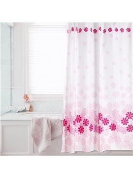 European Style Mouldproof  Waterproof Thicken Shower Curtains