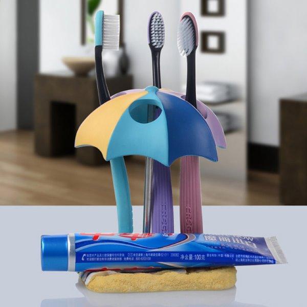 Creative Fashion European Mediterranean Style Toothbrush Holder