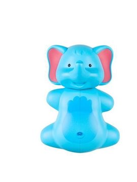 Blue Big Ears  Elephant  Lovely Toothbrush Holder