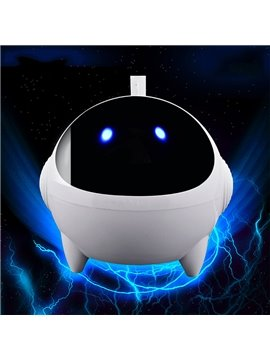 Creative Alien Shaped High Tech Stereo Speaker