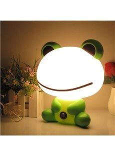 Cute Frog Shape Energy Saving Night Lamp