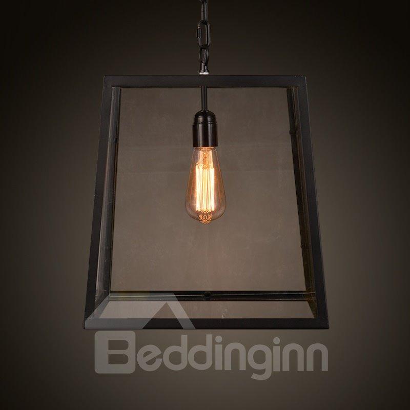 Vintage Simple 1-Head Pendant Lights