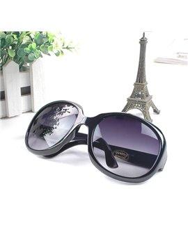 Fashion Cat-Eye Women's Sun Glasses