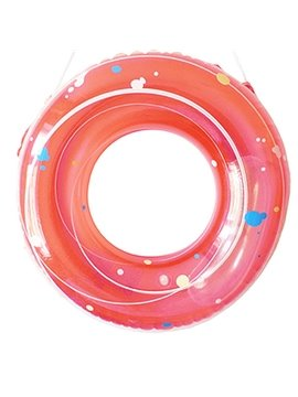 The Little Universe Adult Swim Ring with Safety Rope