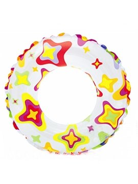 Adorable Star Shape Pattern Children Swim Ring