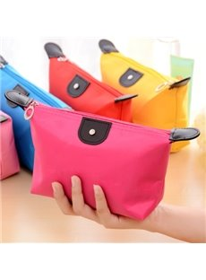 Fashion Versatile Portable High-Capacity Makeup Bag