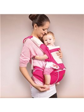 New Comfortable Kid 's Beaty Hip Seat Baby Carrier