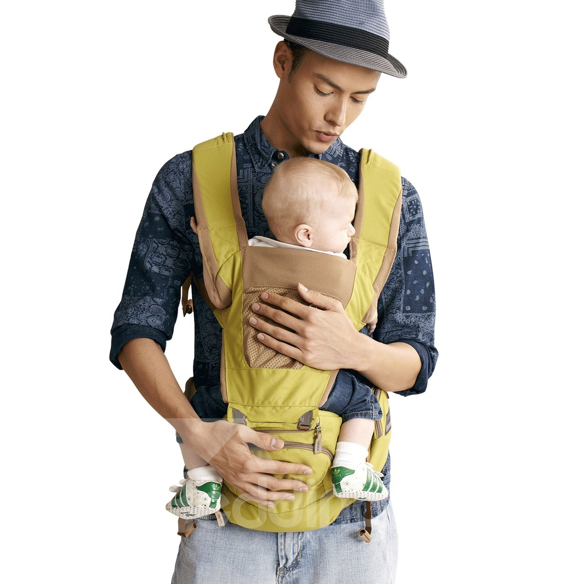 New Safe Style Designer for Baby Carrier