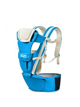 Upgrade Unisex Comfort  Hipster Baby Hip Carrier
