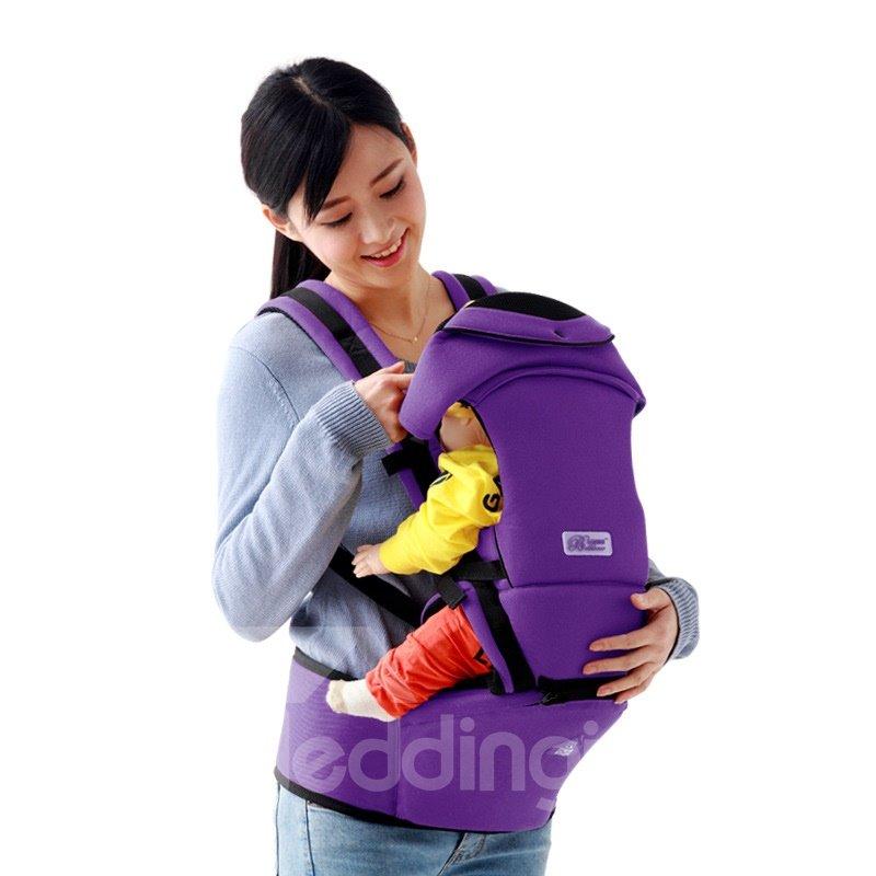 Convenient  Baby Safe Hip Seat Hugger Carrier