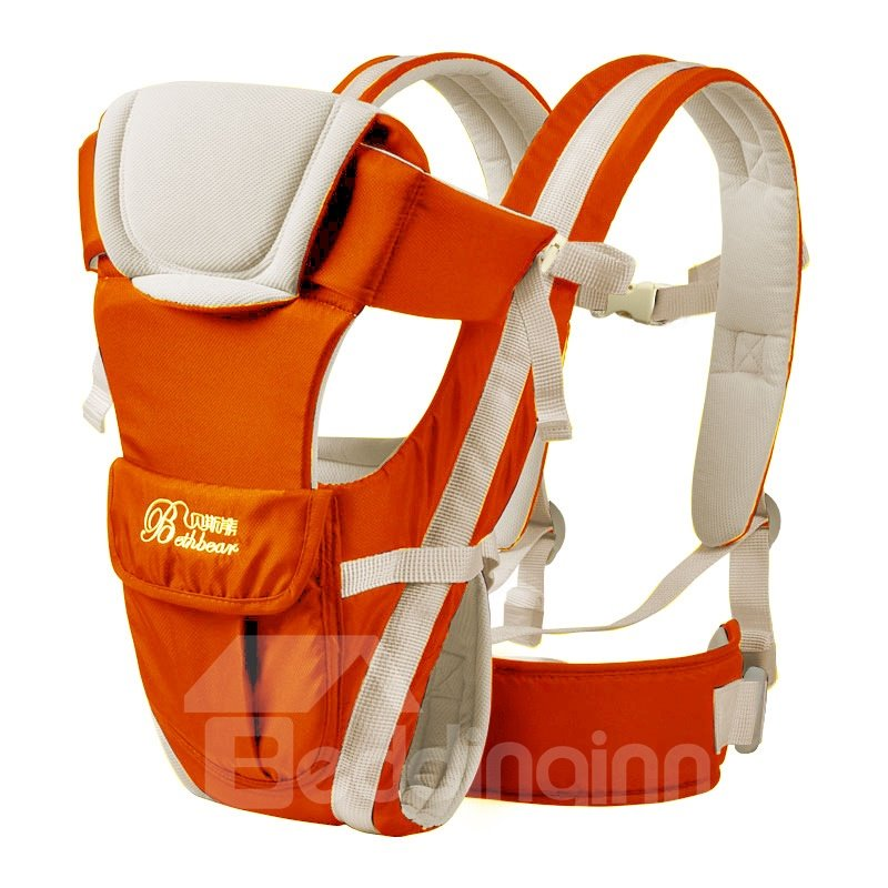 Baby Carrier for Better Bonding with Your Newborn to Toddler