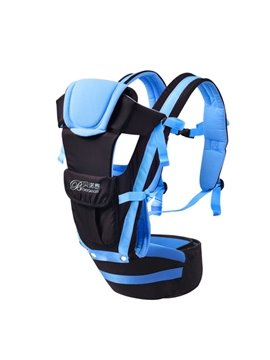 Active Multi Position Unisex Cotton Baby Carriers
