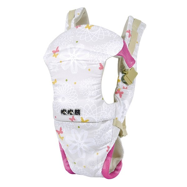 Upgraded Multi Functional Butterfly and Firework Pattern Baby Carrier